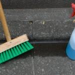 掃除 一人暮らしの人はどうしてる?